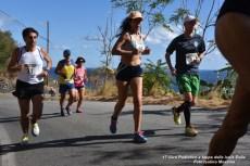 Foto Terza Tappa Salina - 17° Giro Podistico delle Isole Eolie - 83