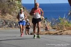 Foto Terza Tappa Salina - 17° Giro Podistico delle Isole Eolie - 90