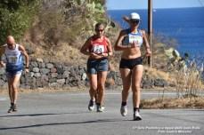 Foto Terza Tappa Salina - 17° Giro Podistico delle Isole Eolie - 91