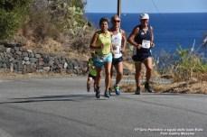 Foto Terza Tappa Salina - 17° Giro Podistico delle Isole Eolie - 96
