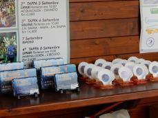 Premiazione 17° Giro Podistico delle Isole Eolie - 3