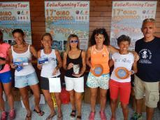 Premiazione 17° Giro Podistico delle Isole Eolie - 47