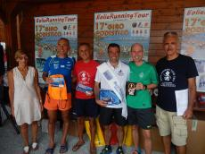 Premiazione 17° Giro Podistico delle Isole Eolie - 61