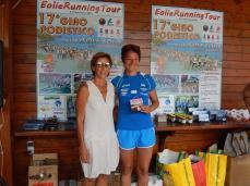 Premiazione 17° Giro Podistico delle Isole Eolie - 7