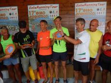 Premiazione 17° Giro Podistico delle Isole Eolie - 76