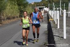 Prima Tappa Vulcano - Giro Podistico delle Isole Eolie 2017 - 100