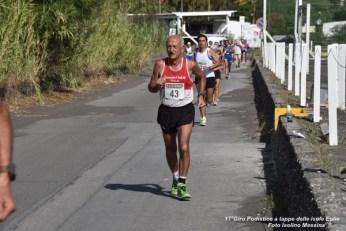 Prima Tappa Vulcano - Giro Podistico delle Isole Eolie 2017 - 117