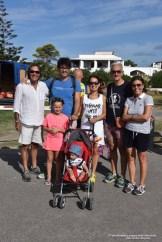 Prima Tappa Vulcano - Giro Podistico delle Isole Eolie 2017 - 12