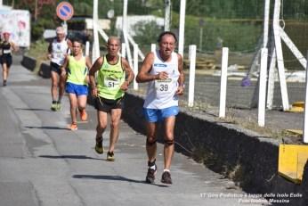 Prima Tappa Vulcano - Giro Podistico delle Isole Eolie 2017 - 139