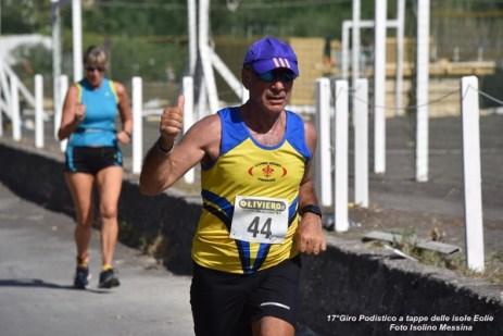 Prima Tappa Vulcano - Giro Podistico delle Isole Eolie 2017 - 151