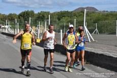 Prima Tappa Vulcano - Giro Podistico delle Isole Eolie 2017 - 156
