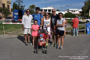 Prima Tappa Vulcano - Giro Podistico delle Isole Eolie 2017 - 16