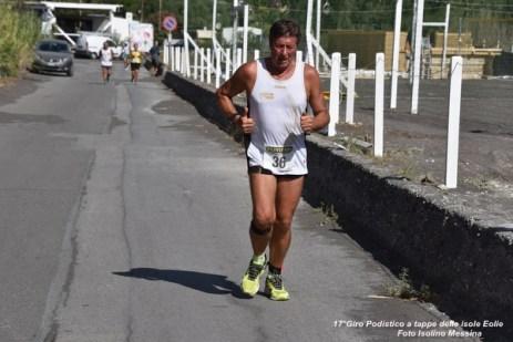 Prima Tappa Vulcano - Giro Podistico delle Isole Eolie 2017 - 162