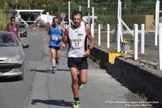Prima Tappa Vulcano - Giro Podistico delle Isole Eolie 2017 - 179