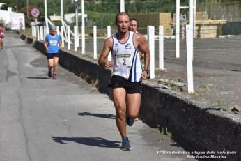 Prima Tappa Vulcano - Giro Podistico delle Isole Eolie 2017 - 183
