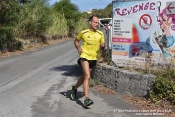 Prima Tappa Vulcano - Giro Podistico delle Isole Eolie 2017 - 194