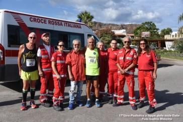 Prima Tappa Vulcano - Giro Podistico delle Isole Eolie 2017 - 20