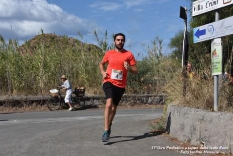 Prima Tappa Vulcano - Giro Podistico delle Isole Eolie 2017 - 201