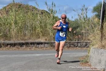 Prima Tappa Vulcano - Giro Podistico delle Isole Eolie 2017 - 232