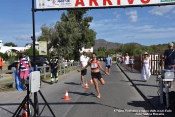 Prima Tappa Vulcano - Giro Podistico delle Isole Eolie 2017 - 243