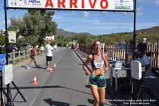 Prima Tappa Vulcano - Giro Podistico delle Isole Eolie 2017 - 247