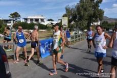 Prima Tappa Vulcano - Giro Podistico delle Isole Eolie 2017 - 25