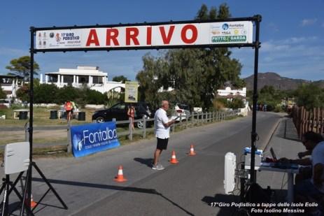 Prima Tappa Vulcano - Giro Podistico delle Isole Eolie 2017 - 256
