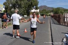 Prima Tappa Vulcano - Giro Podistico delle Isole Eolie 2017 - 260