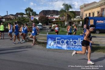 Prima Tappa Vulcano - Giro Podistico delle Isole Eolie 2017 - 28
