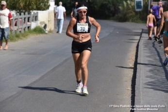 Prima Tappa Vulcano - Giro Podistico delle Isole Eolie 2017 - 298