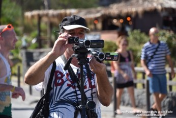 Prima Tappa Vulcano - Giro Podistico delle Isole Eolie 2017 - 299