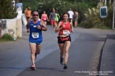 Prima Tappa Vulcano - Giro Podistico delle Isole Eolie 2017 - 305