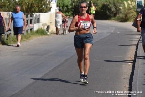 Prima Tappa Vulcano - Giro Podistico delle Isole Eolie 2017 - 311