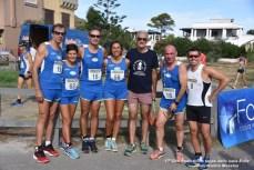 Prima Tappa Vulcano - Giro Podistico delle Isole Eolie 2017 - 32