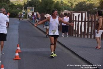 Prima Tappa Vulcano - Giro Podistico delle Isole Eolie 2017 - 342