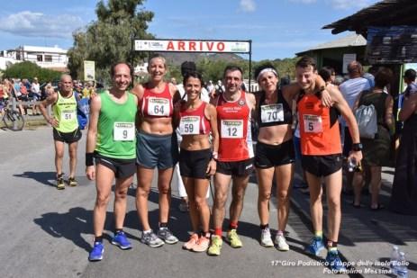 Prima Tappa Vulcano - Giro Podistico delle Isole Eolie 2017 - 352