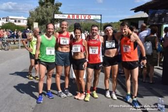 Prima Tappa Vulcano - Giro Podistico delle Isole Eolie 2017 - 353