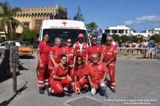 Prima Tappa Vulcano - Giro Podistico delle Isole Eolie 2017 - 358