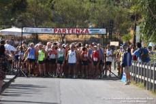 Prima Tappa Vulcano - Giro Podistico delle Isole Eolie 2017 - 44