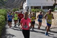 Prima Tappa Vulcano - Giro Podistico delle Isole Eolie 2017 - 64