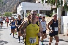 Prima Tappa Vulcano - Giro Podistico delle Isole Eolie 2017 - 66