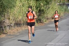 Prima Tappa Vulcano - Giro Podistico delle Isole Eolie 2017 - 76