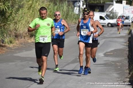 Prima Tappa Vulcano - Giro Podistico delle Isole Eolie 2017 - 82