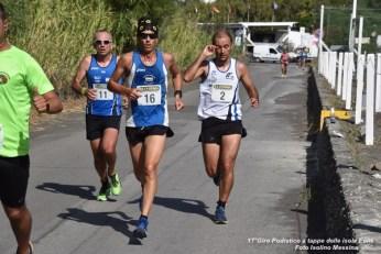 Prima Tappa Vulcano - Giro Podistico delle Isole Eolie 2017 - 83