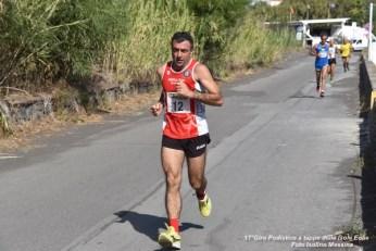 Prima Tappa Vulcano - Giro Podistico delle Isole Eolie 2017 - 84