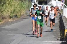 Prima Tappa Vulcano - Giro Podistico delle Isole Eolie 2017 - 91