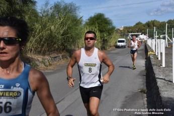 Prima Tappa Vulcano - Giro Podistico delle Isole Eolie 2017 - 94