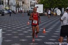 Seconda Tappa Lipari - 17° Giro Podistico delle Isole Eolie - 105