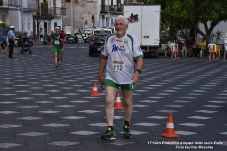 Seconda Tappa Lipari - 17° Giro Podistico delle Isole Eolie - 111