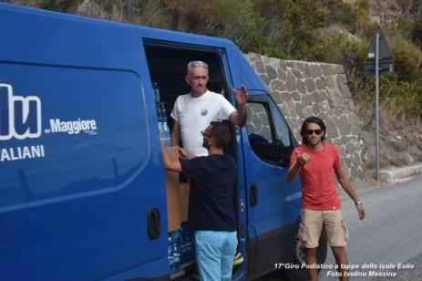 Seconda Tappa Lipari - 17° Giro Podistico delle Isole Eolie - 12